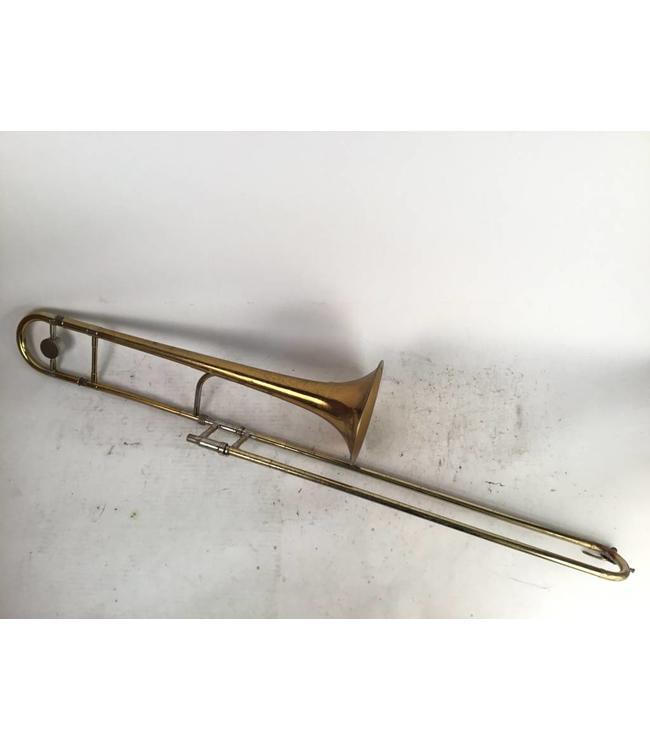 King Used King 2B Liberty Tenor Trombone
