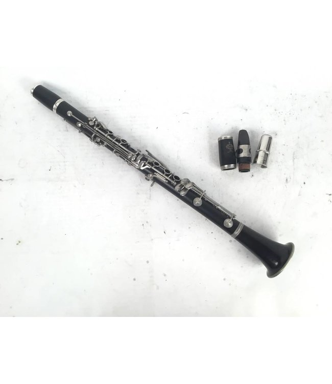 Buffet Used Buffet R13 Bb Clarinet