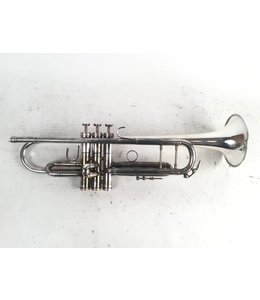 King Used King Sliver Flair Bb trumpet