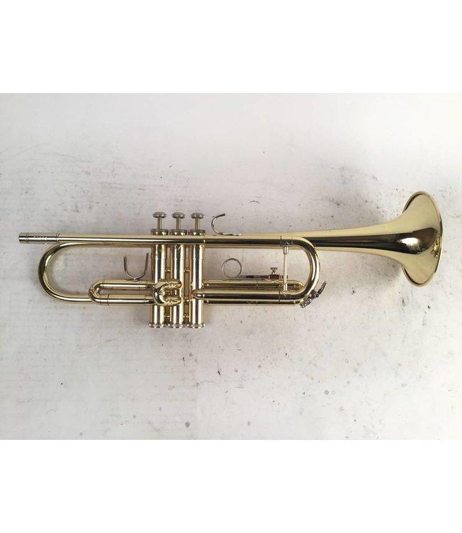 Bach Used Bach TR300 Bb trumpet