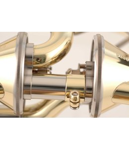 Edwards Edwards B454-E Single bore(B-STDN) Bass Trombone