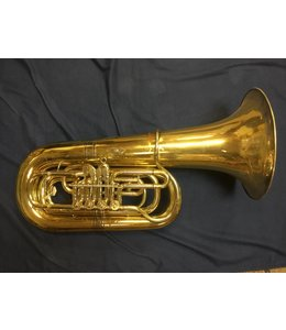Used Miraphone BBb tuba