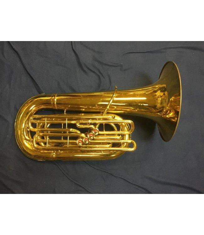 Used Conn 5J BBb tuba
