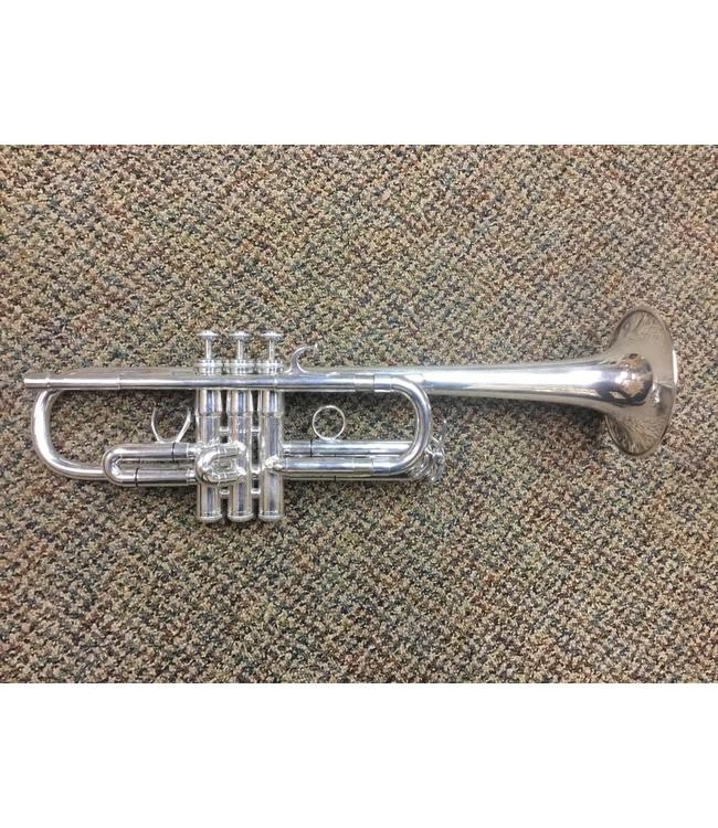 Martin Used Martin Custom C trumpet