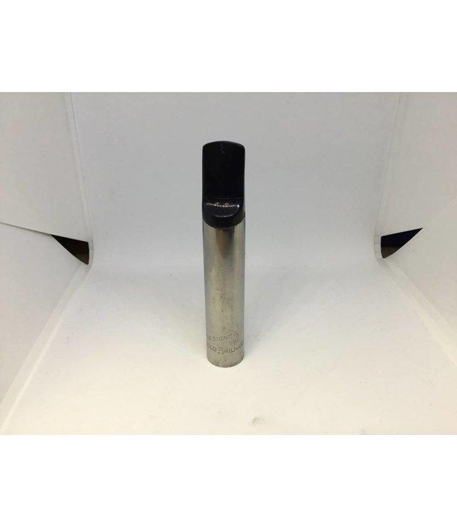 Brilhart Used Metal Brilhart Level Air 6* Tenor Sax