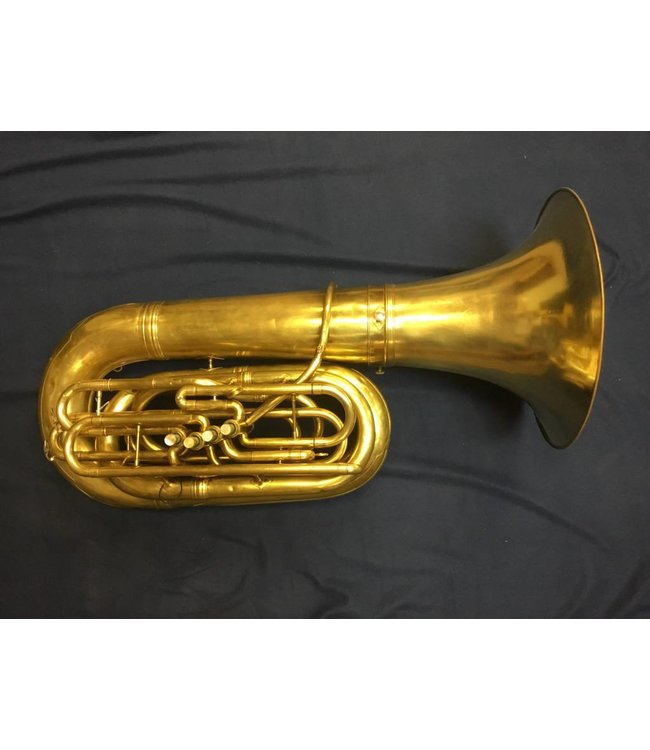 King Used King 2341-UB BBb tuba