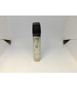 Yanagisawa Used Yanagisawa Metal 5 Mojo Custom 108 Tenor Sax