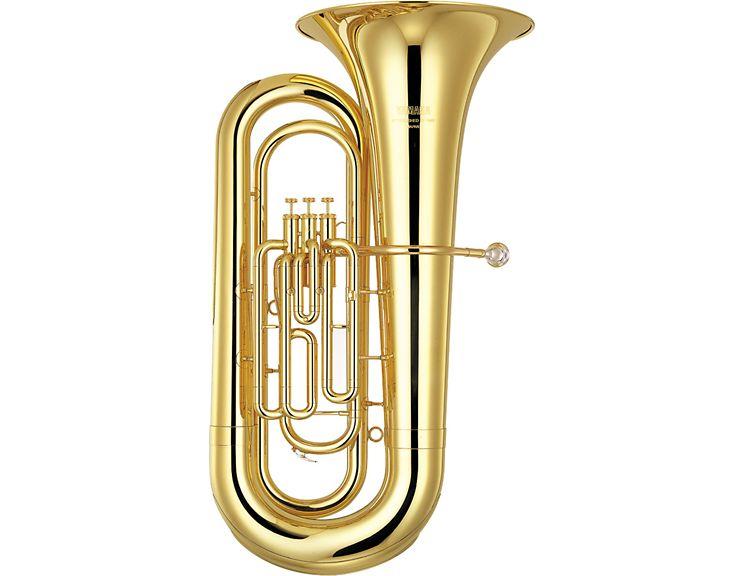 Yamaha Contra Tuba