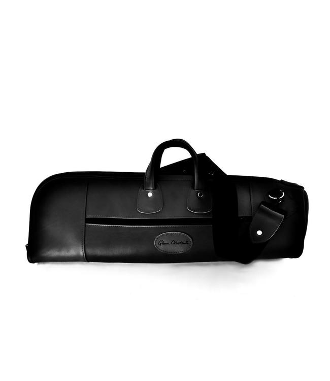 Cronkhite Glenn Cronkhite Single Trumpet Case Black
