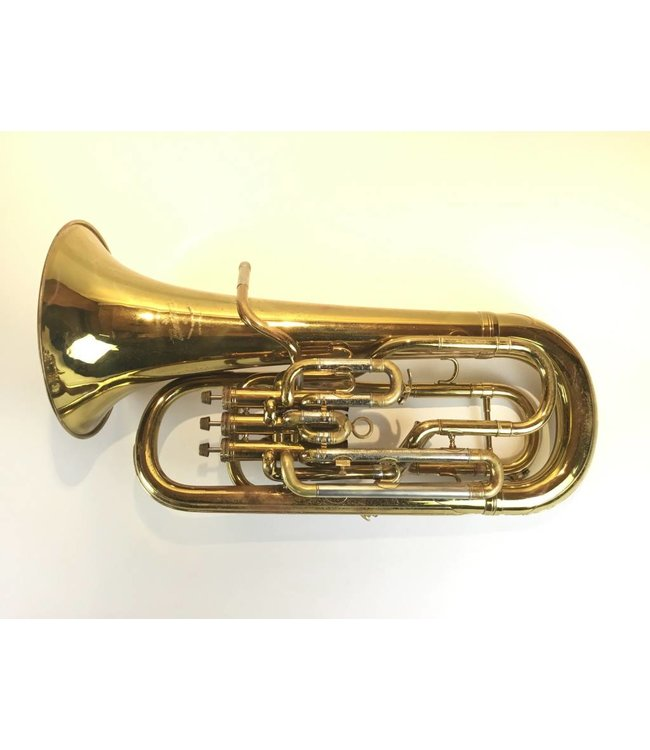 Besson Used Besson Euphonium