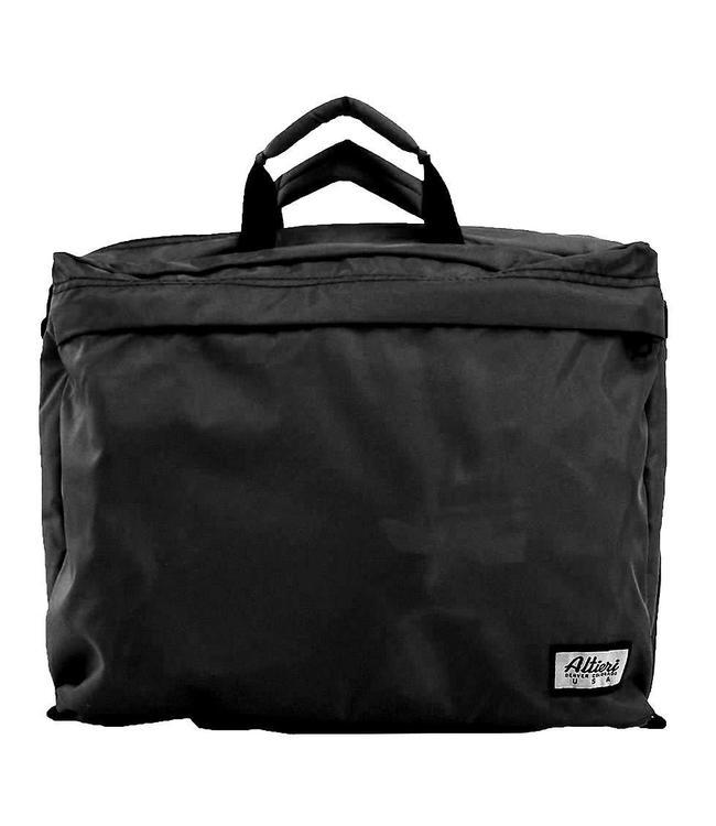 Altieri Altieri Clarinet Bag -Single Case Casecover 70S, DELUXE BACKPACK