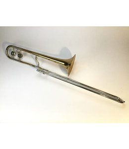 Bach Used Bach 42/36G Hybrid Tenor Trombone