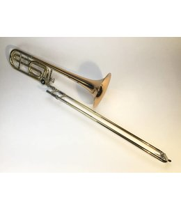 Courtois Demo Courtois 440BR-1-0 Legend Tenor Trombone