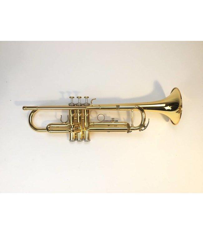 Yamaha Used Yamaha YTR-3335 Bb trumpet