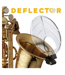 Jazzlab Acoustic Sound Monitor for Saxophones