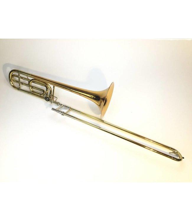 "Conn Used Conn ""Artist Symphony"" Bb/F Tenor Trombone"