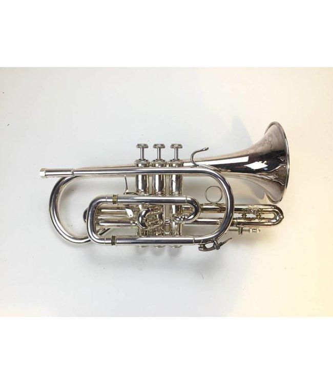 Bach Used Bach 184 Bb cornet