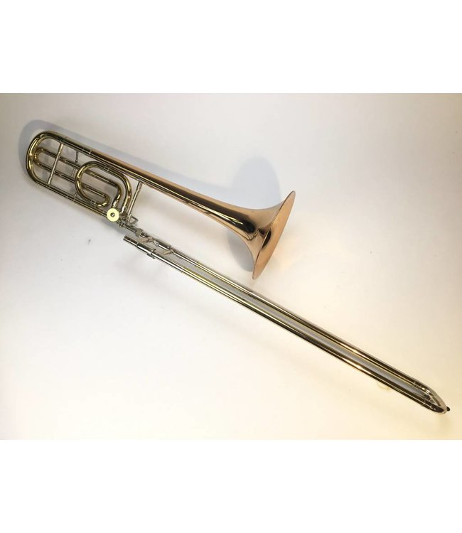 "Conn Used Conn ""Artist Symphony"" 88H Bb/F Tenor Trombone"