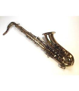 Phil Barone Used Phil Barone Tenor Sax