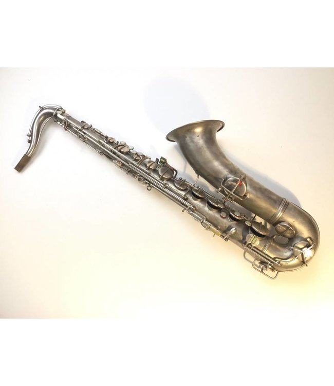 Conn Used Conn New Wonder Tenor Sax
