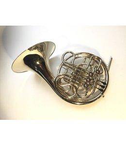 Yamaha Used Yamaha YHR-668Nii F/Bb double French Horn