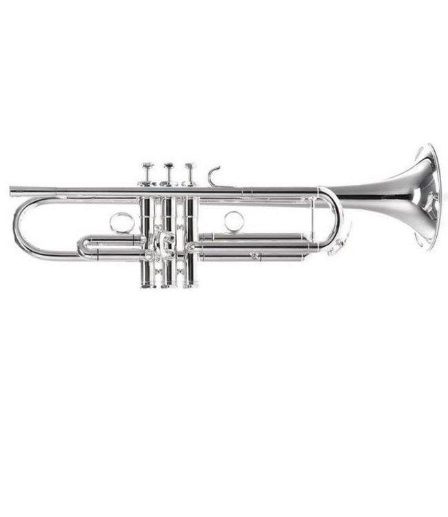 Schilke Schilke S42 Bb Trumpet Silver Plate