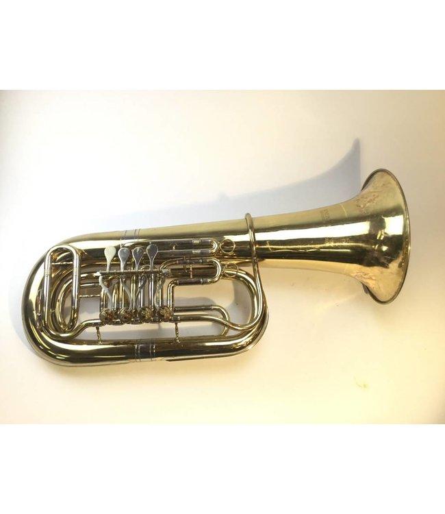 Meinl Weston Used Meinl Weston Eb tuba