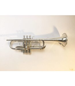 Shires Used Shires 419B C Trumpet