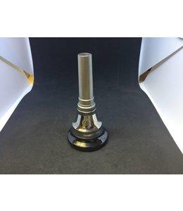 Hauser Used Hauser Sellmansberger Imperial tuba, British shank
