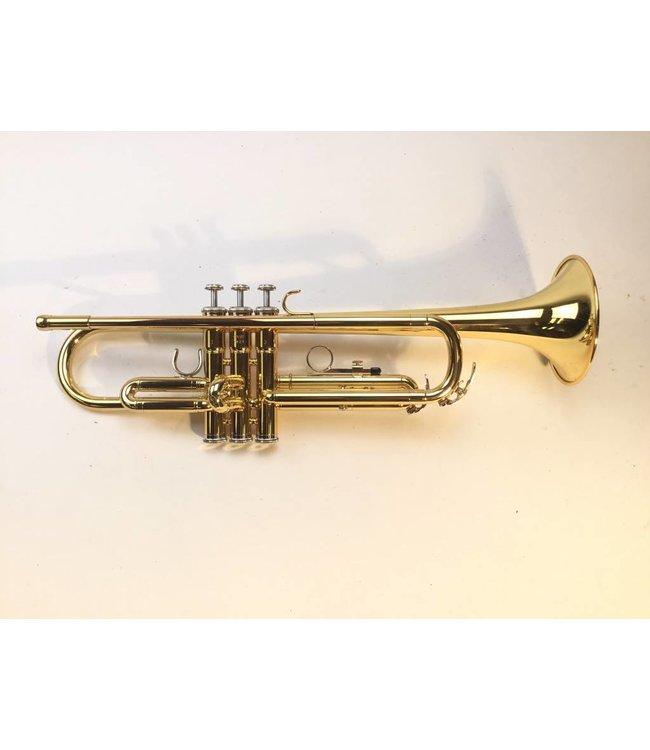 Yamaha Used Yamaha YTR-2330 Bb trumpet