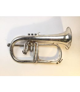 Couesnon Used Couesnon Monopole Flugelhorn