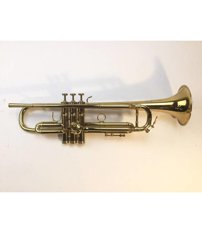 Benge Used Burbank Benge Bb trumpet