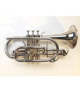 Yamaha Used Yamaha YCR-6335HS Bb cornet