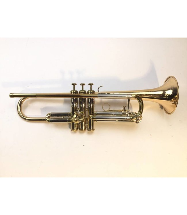Olds Used Olds Recording Bb trumpet