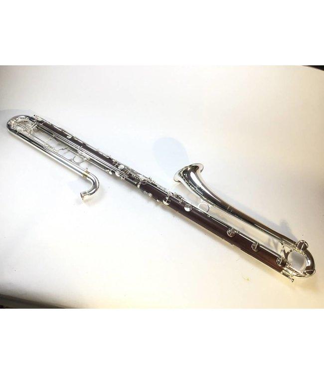 Selmer Used Selmer Model 28 Contrabass Clarinet
