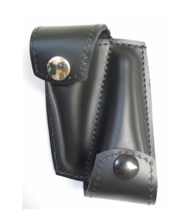 Torpedo Bags Torpedo Double Leather Trumpet Mouthpiece Pouch