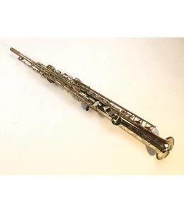 Selmer Used Selmer Super Action 80 Soprano Sax
