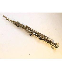 Selmer Used Selmer Series II Soprano Sax