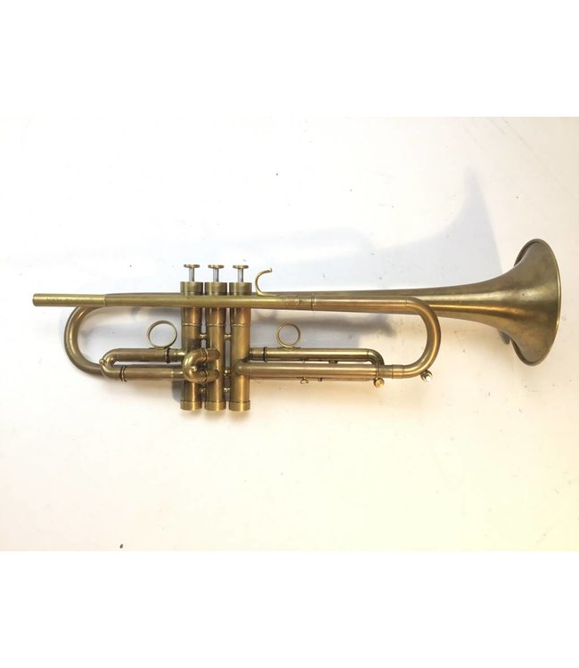 Van Cleave Used Van Cleave MV3 Bb trumpet