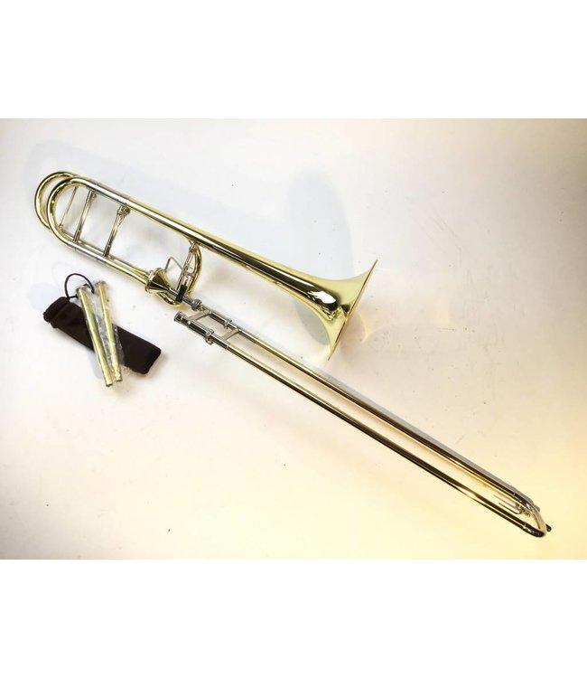 Eastman Used Eastman by Shires ETB-634 Bb/F Tenor Trombone