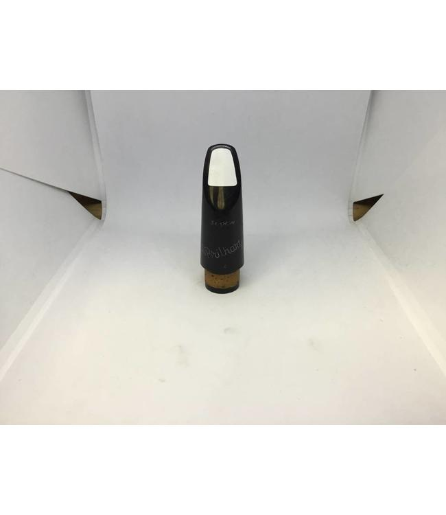 Brilhart Used Brilhart 4 Clarinet Mouthpiece