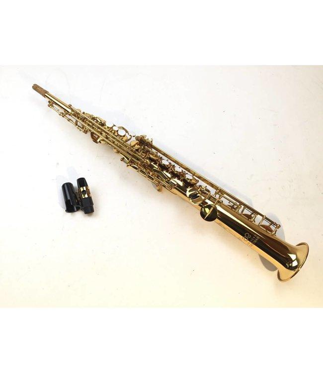 Used Eastman Soprano Sax
