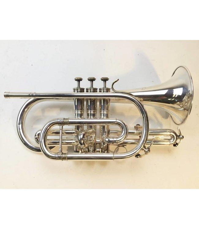 Holton Used Holton Bb cornet