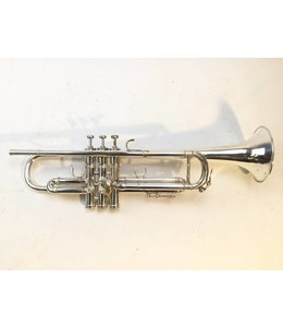 Benge Used LA Benge 3X+ Bb trumpet