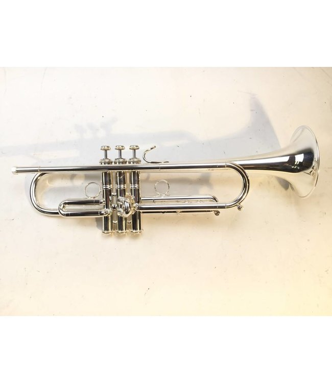 Bach Used Bach Commerical model Bb trumpet