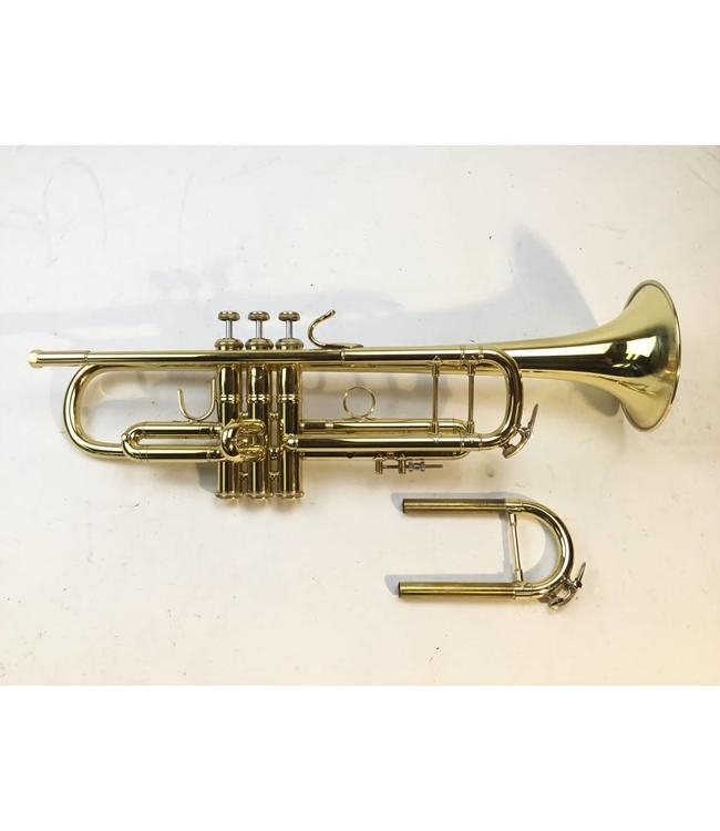 Bach Used Bach LT38 Bb trumpet