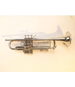 Bach Used Bach LR37 (Sterling Silver Plus Bell) Bb Trumpet