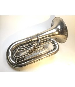 DePrins Used DePrins BBb tuba