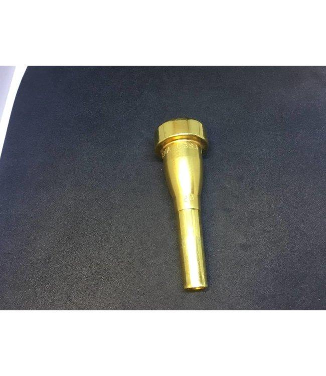 Monette Used Monette Prana STC-1 C3S3 trumpet