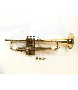 Kanstul Used Kanstul 1500A Bb trumpet